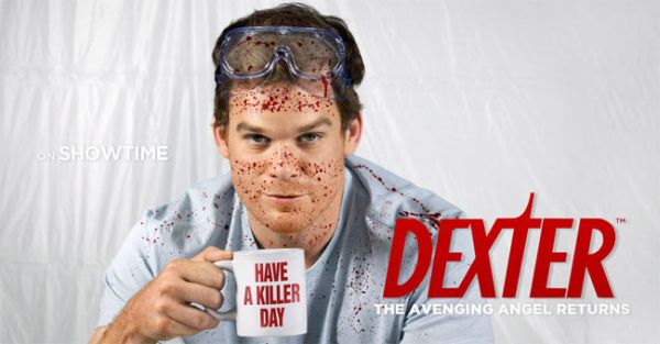 'Dexter' Spin-Off Still Possible if Michael C. Hall Returns