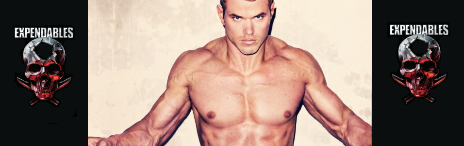 Kellan Lutz In Talks to Join Expendables 3