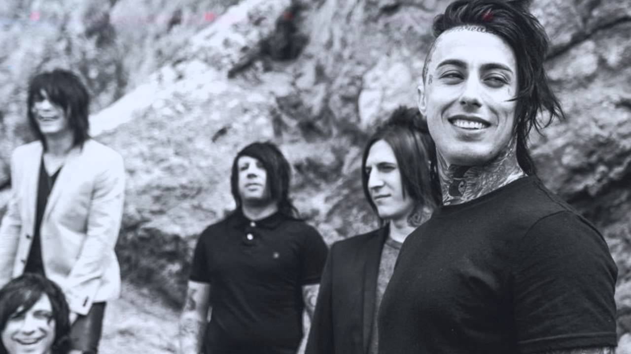Falling In Reverse Fashionably Late Songs