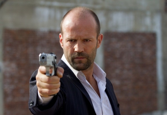 Statham joins the cast as Ian Shaw taking revenge Dominic Torreto and his crew after they took down his bother.