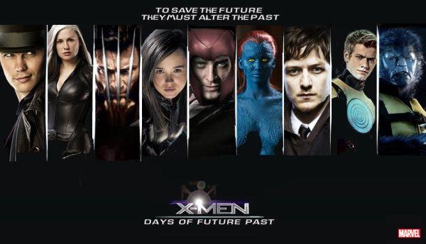 'X-Men' Mutants Defeat 'Godzilla' Kaiju at the Box Office