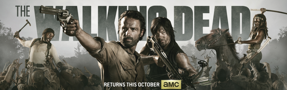 'The Walking Dead' Season 4 to Introduce Almost Undefeatable Threat
