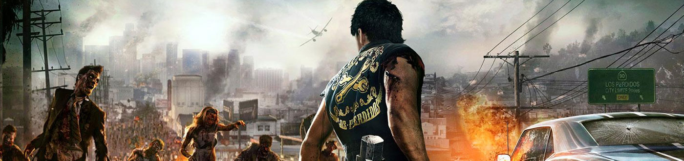 Total Badass Cinematic Trailer for Dead Rising 3