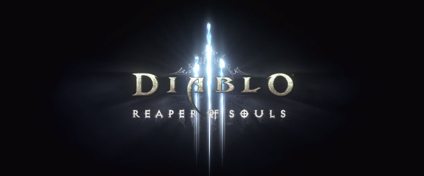 "Blizzard Announces Diablo 3 Expansion ""Reaper of Souls"" with Cinematic"