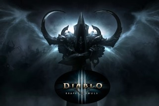 Diablo 3 Reaper of Souls Update – Crusader Intro