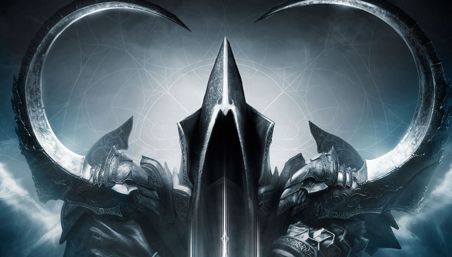 Diablo 3 Reaper of Souls Wallpaper - GeekShizzle
