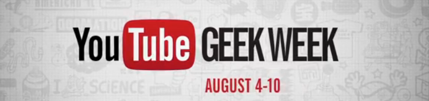 GeekWeek – Ditch your date like a Superhero