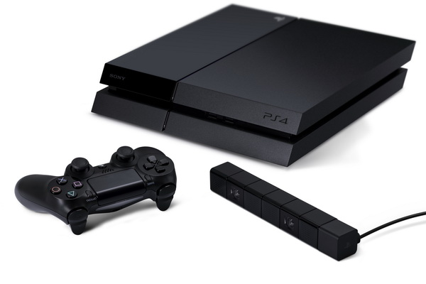 Sony Boasts 1 Million PS4 Pre-Orders