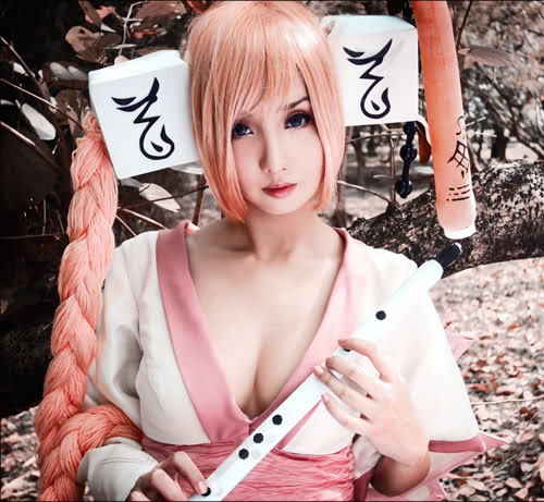 Meet Cosplay Queen Alodia Gosiengfiao
