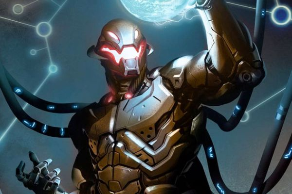 "Edgar Wright Explains Ultron's Absence in ""Ant-Man"" Movie"