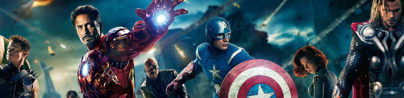Vision, Loki and Thanos Will Not Be in 'Avengers 2'