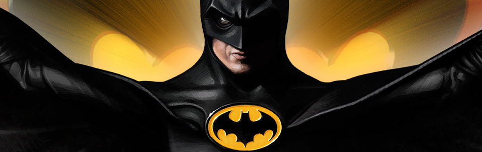 Veteran Actor Wanted for Batman Role