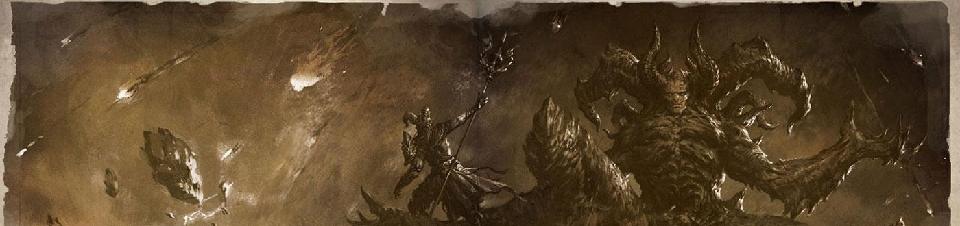 Blizzard Releases Diablo 3 Book of Tyrael