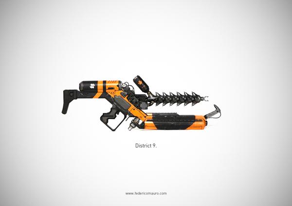 famous guns 21