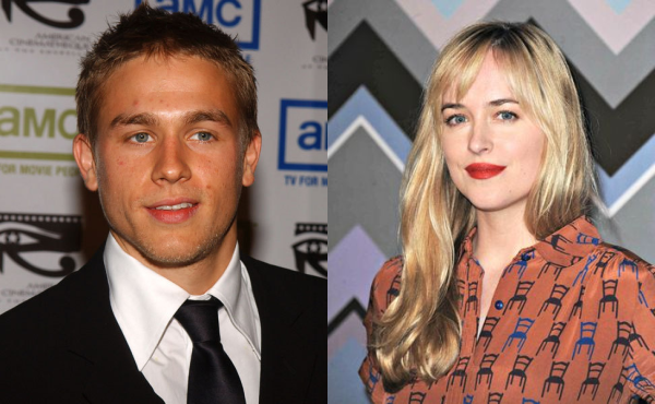'Fifty Shades of Grey' Latest Casting Rumors - GeekShizzle