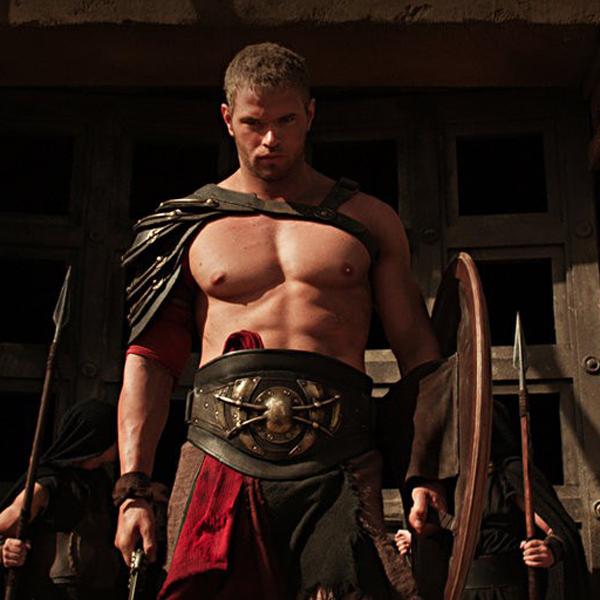 Kellan Lutz as Hercules vs Dwayne Johnson as Hercules – Two Hercules movies coming 2014