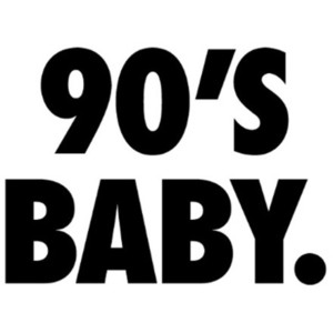 The '90s In 90 Seconds