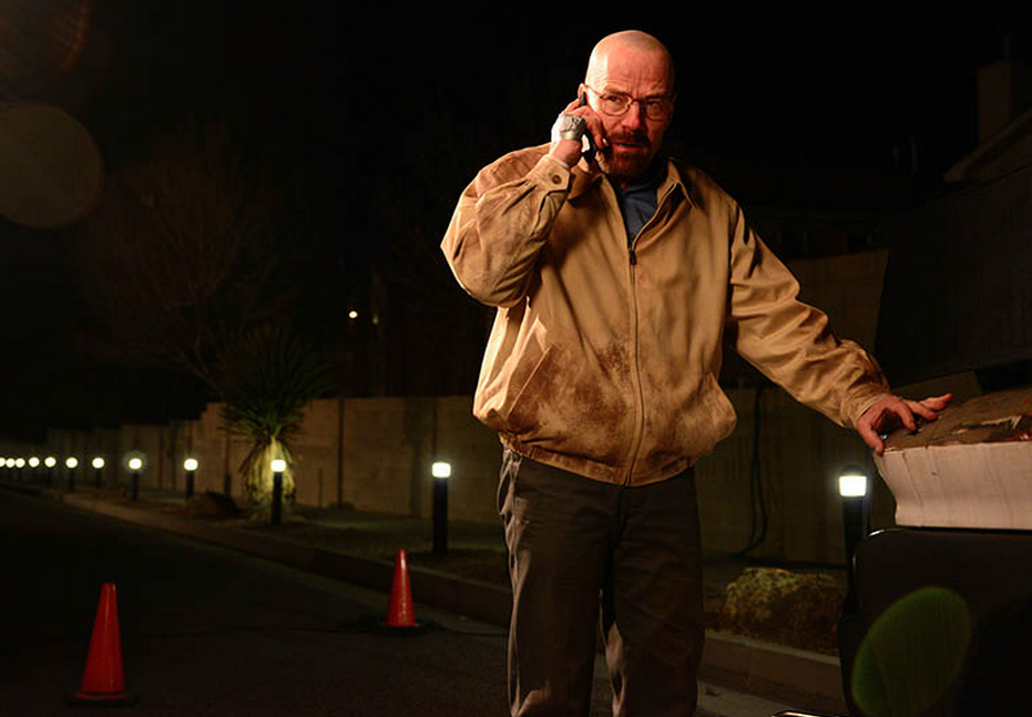 Take this Breaking Bad recap tour in preparation for the season finale