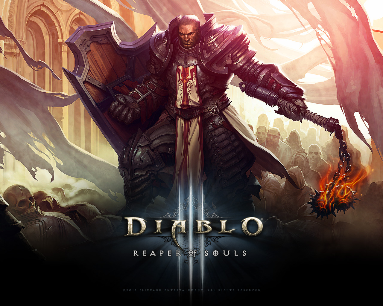 Your Complete Diablo 3 – Reaper of Souls Expansion Preparation Guide