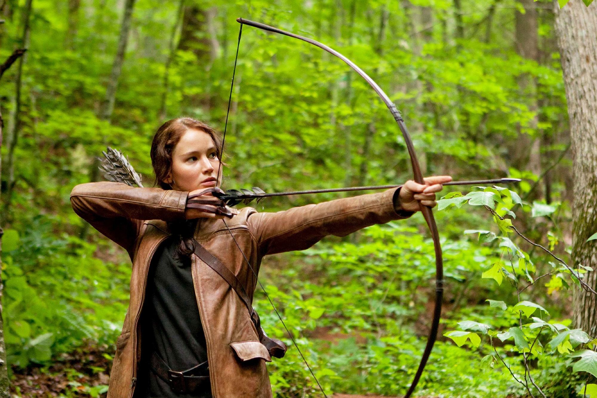 Top 10 Action Movies starring Women