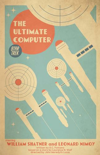 Vintage Star Wars Posters a must for every man cave