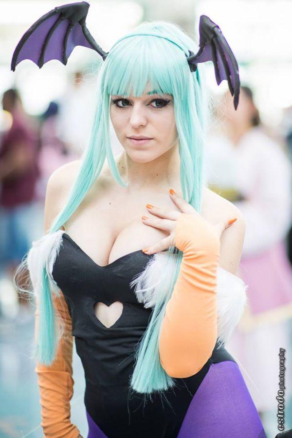 Anime Expo Photos by Estrada Photography