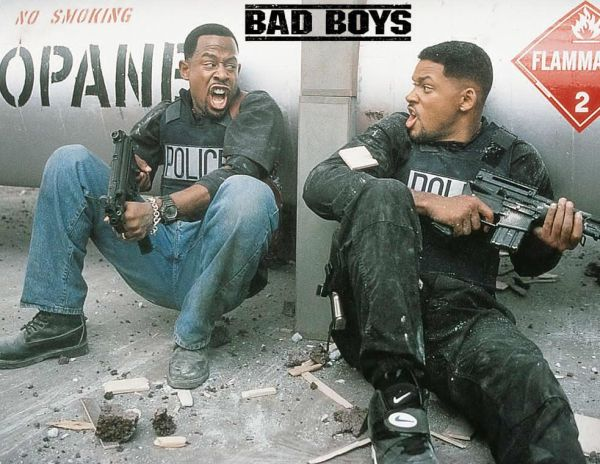 Bad Boys 2 was a huge success grossing over $273,3M worldwide, almost twice the gross of the original film