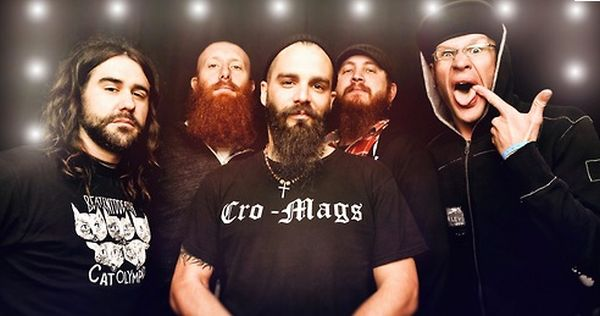 RAMfest 2014 Videos: Killswitch Engage and Trivium Kicked Ass!
