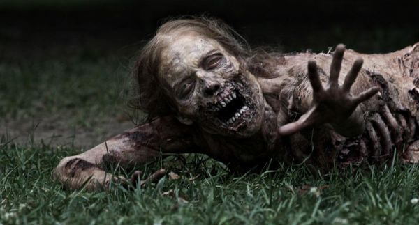"AMC Announces ""The Walking Dead"" Spin-Off for 2015"