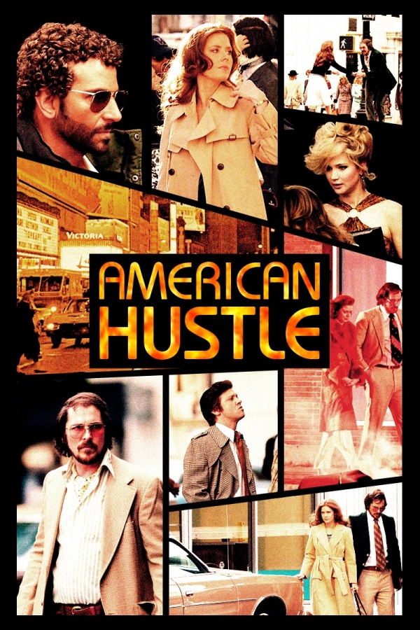 First Full Trailer for 'American Hustle' Has Arrived