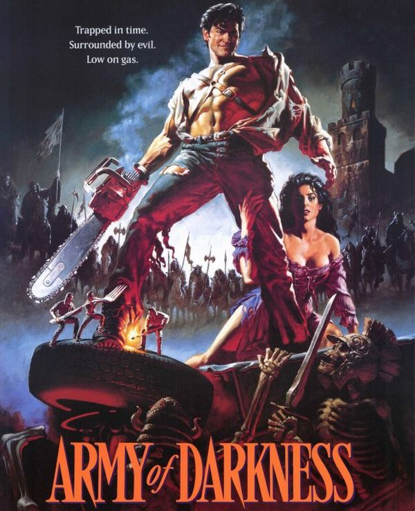 'Evil Dead' Helmer Sam Raimi to Direct 'Army of Darkness 2'