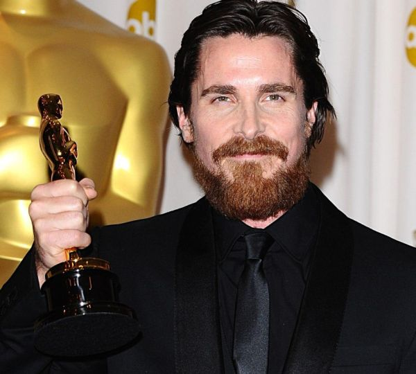 Christian Bale Confirmed to Play Steve Jobs in New Biopic