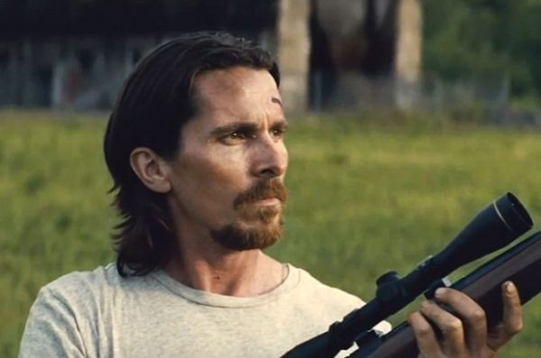 Out of the Furnace is headlined by Christian Bale as Russell Braze