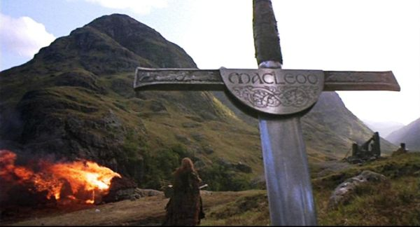 On March 2008, Summit Entertainment announced that it had bought the film rights to the Highlander franchise, finally the reboot is back on track