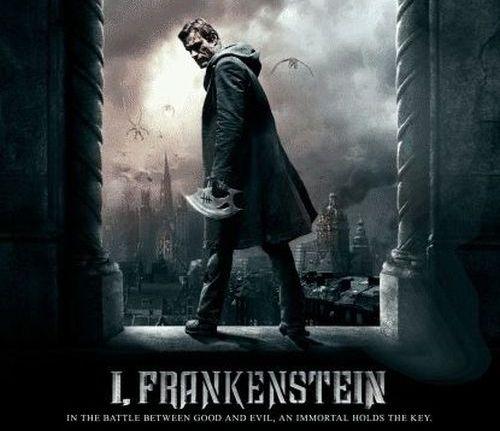'I, Frankenstein' First Trailer Has Arrived