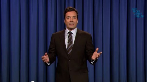 Jimmy Fallon and the team are say good bye with their NSYNC's 'Bye Bye Bye' Breaking Bad Mashup
