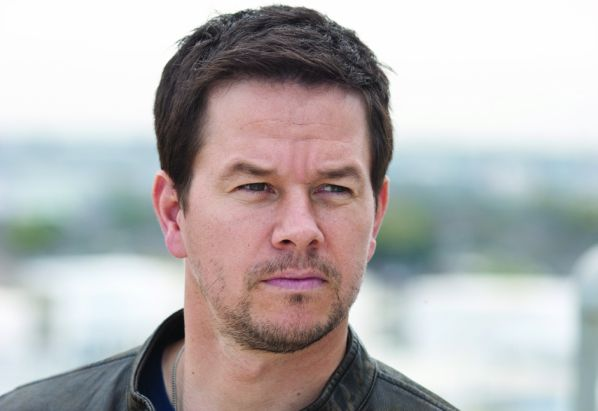 "Mark Wahlberg and partner Stephen Levinson will produce ""The Roman"""