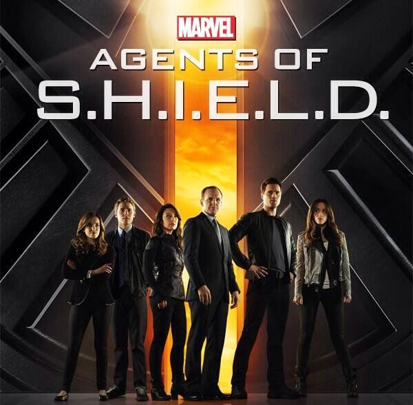 'Marvel's Agents of S.H.I.E.L.D.' Top TV Drama Debut Since 2009