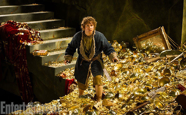 Bilbo The Hobbit