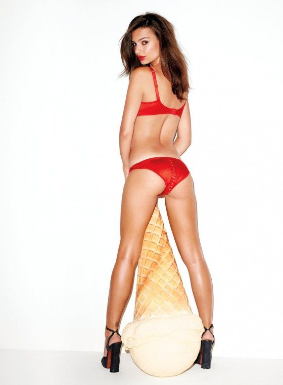 Emily-Ratajkowski-for-GQ-Magazine-2013 2