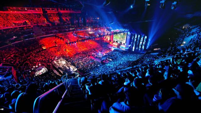 League of Legends World Championships Draws 32 Million Viewers