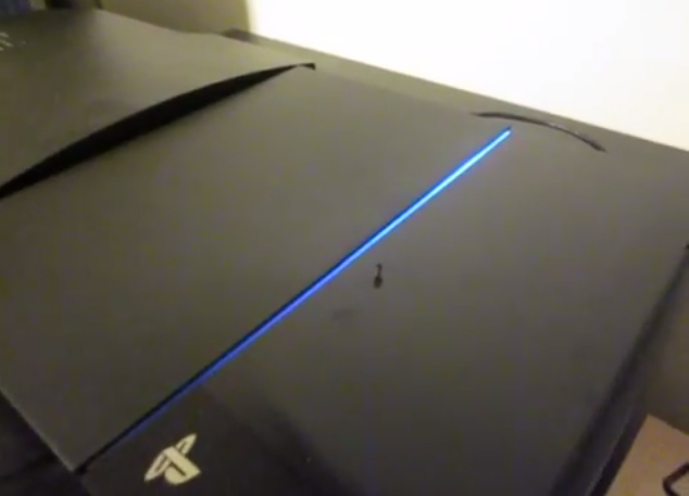New PlayStation 4 'Blue Light of Death' Error Plagues Multiple Users