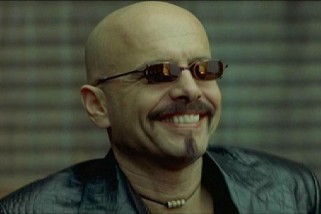 The Matrix Hilariously Summarized in 3 Minutes