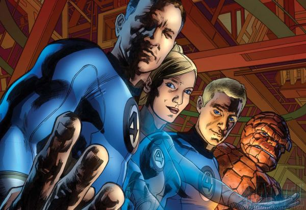 """The Fantastic Four"" moves back from March 6, 2015 to a new slot on June 19"