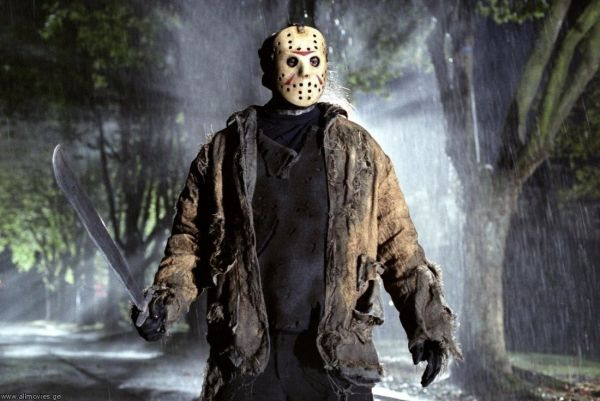 'Friday the 13th' Remake Release Date Announced