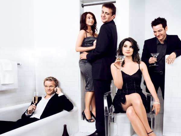 CBS Orders Pilot for 'How I Met Your Dad' Spin-Off Series