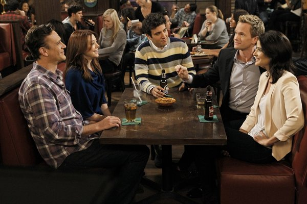 'How I Met Your Mother' Spin-off for CBS?