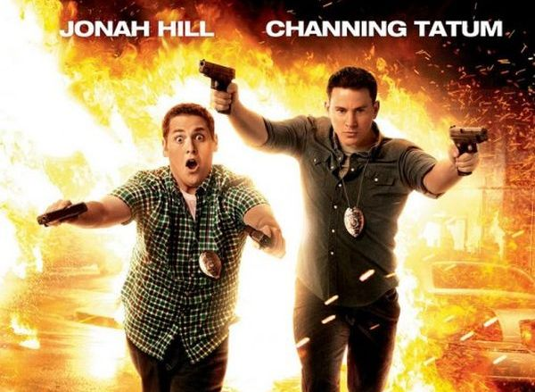 Second Red Band Trailer Launched for '22 Jump Street'