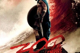 First Full Trailer for '300: Rise of an Empire' Has Arrived