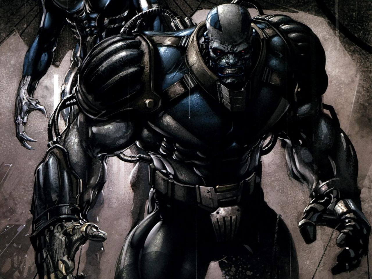 X-Men: Apocalypse Rooleissa